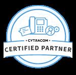 Certified Cytracom Partner